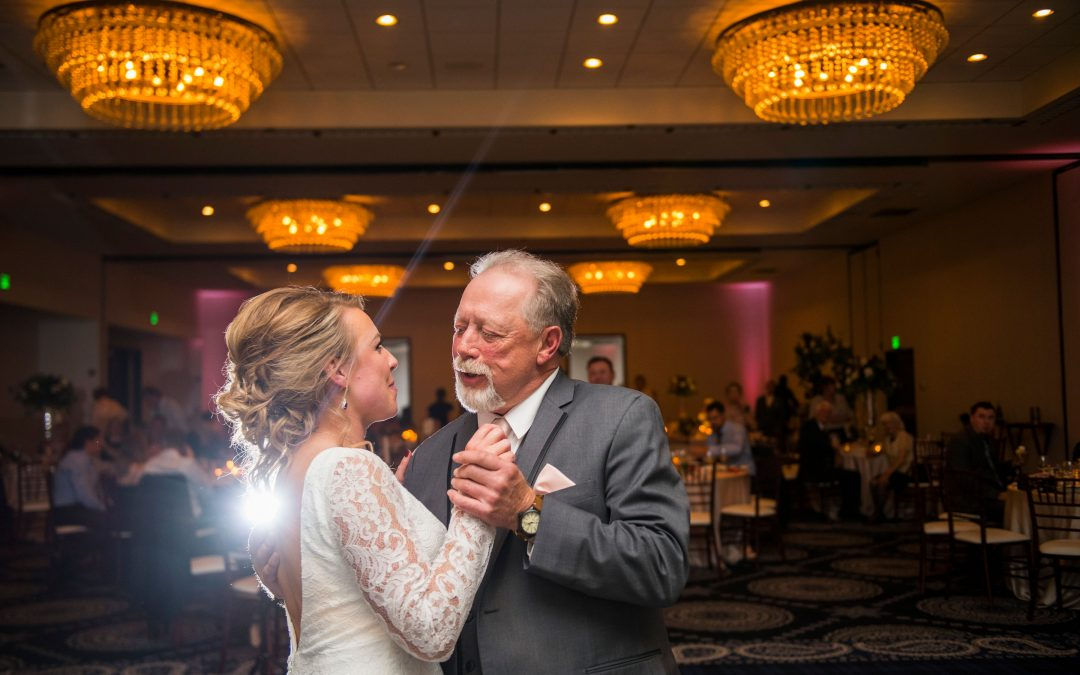 BTB Tips for Wedding Couples: Top 5 Father & Daughter Dance Songs