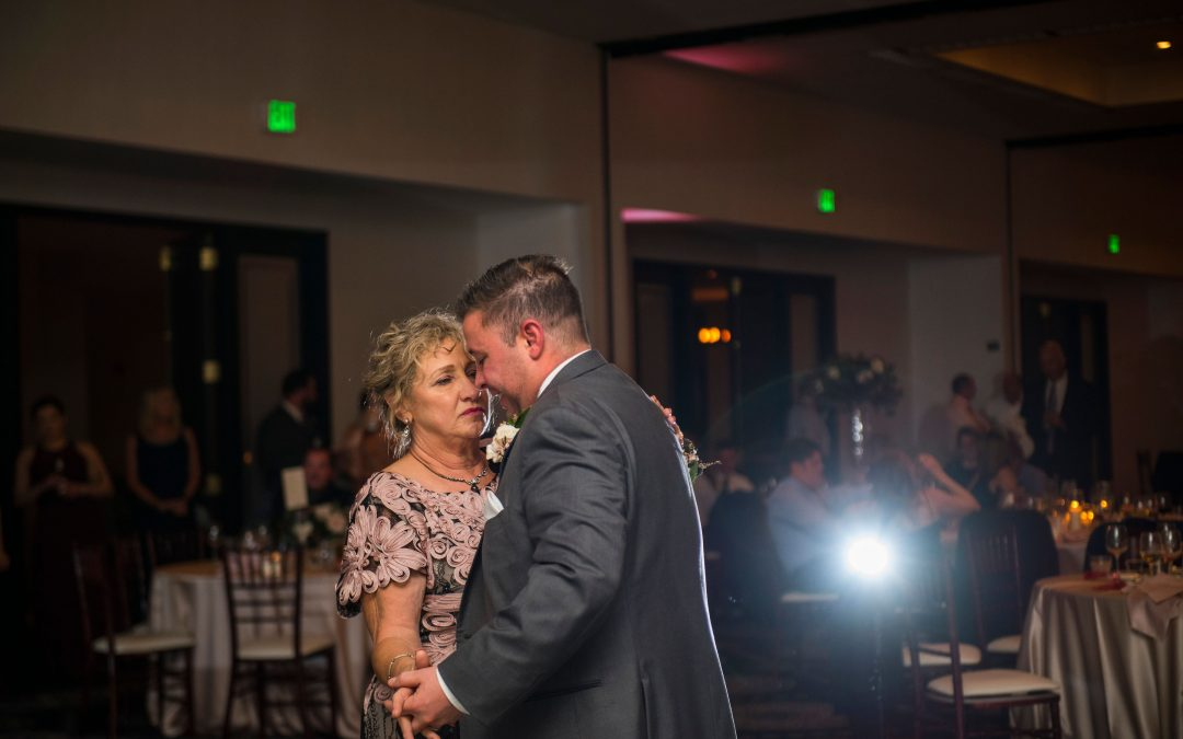 BTB Tips for Wedding Couples: Top 5 Mother & Son Dance Songs